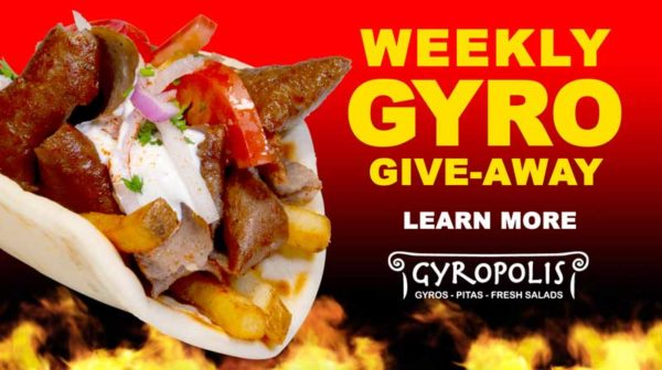 weekly-gyro-give-away